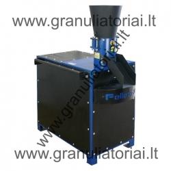 Granulatorius G - 150 | 4.0 kW | 100 kg/h | 220V, 380V