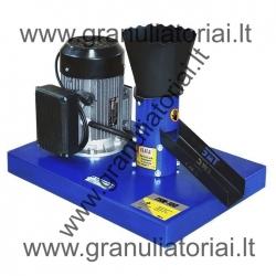 Granulatorius G - 100 | 1.5 kW | 40 kg/h | 220V